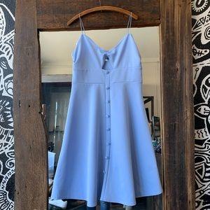 ASOS CURVE Blue dress size 14